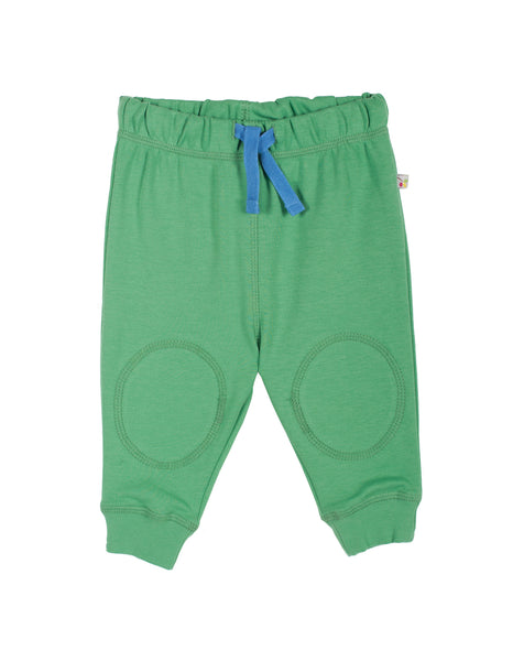 Knee Patch crawlers - Field - Frugi - Jurnie