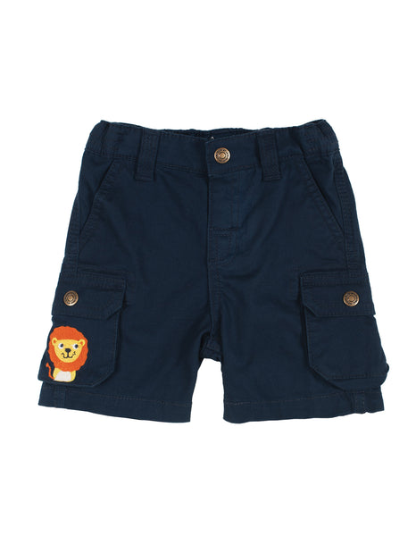 Little Explorer shorts - Frugi - Jurnie - 1