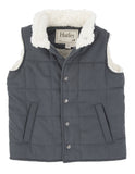 Swiss Wilderness Sherpa Lined Vest - Hatley - Jurnie - 1