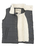 Swiss Wilderness Sherpa Lined Vest - Hatley - Jurnie - 2