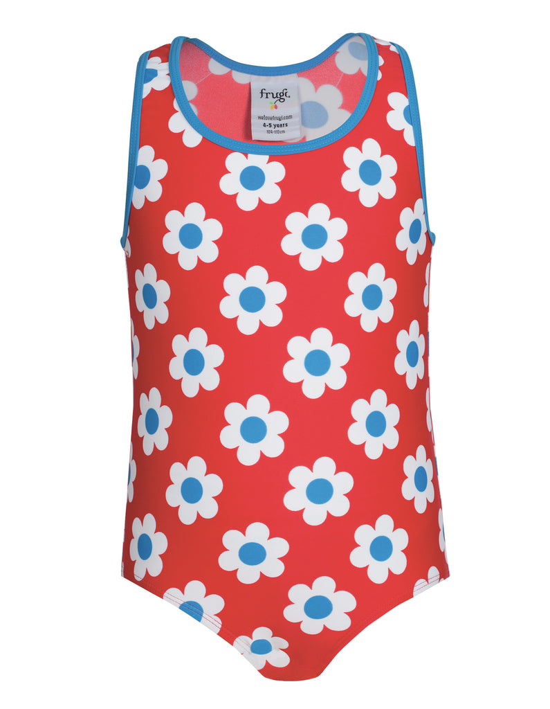 Sally Swimsuit - Frugi - Jurnie - 1