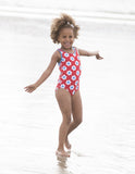 Sally Swimsuit - Frugi - Jurnie - 3