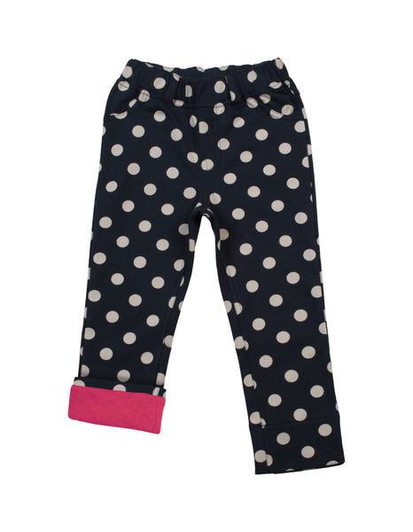 Tresco Trousers - Frugi - Jurnie - 1