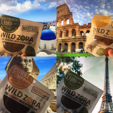 5 Reasons to travel with Wild Zora