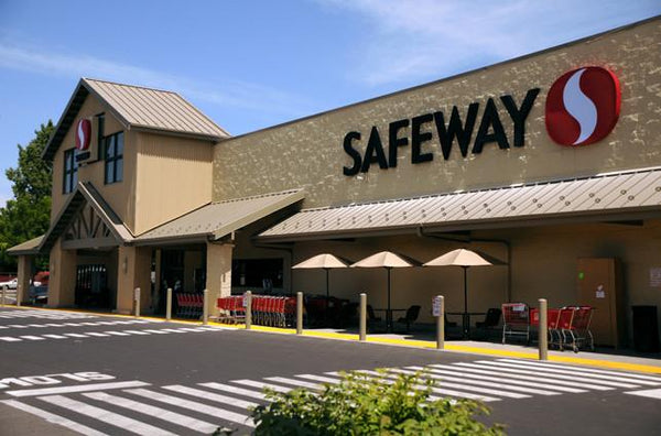 Wild Zora Available in Select Safeway Stores!