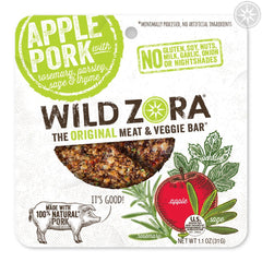 Apple Pork