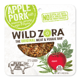 Nightshade-free Apple Pork Wild Zora Bar