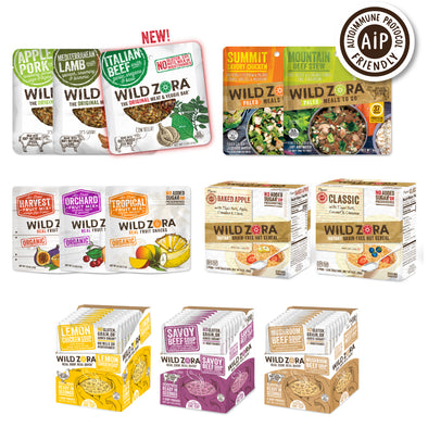 AIP Assortment Multi-Pack