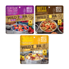 Flax Meals - Vegan Multi-Pack