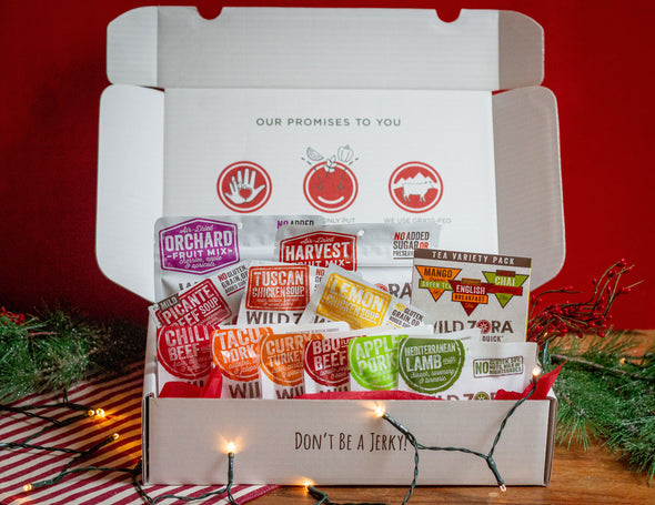 Snack Lovers Box