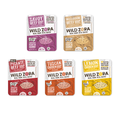 Soups - All Flavors Multi-Pack