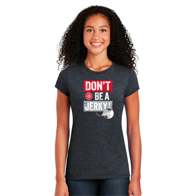 Apparel - Women's Jerky Short Sleeve T-Shirt