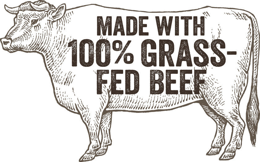 GRASS-FED BEEF