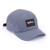Fly Patch Cap | River Blue