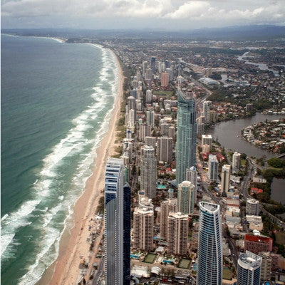 Tour Package to Australia 04 Days - Gold Coast