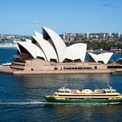 Tour Package to Australia 04 Days - Sydney