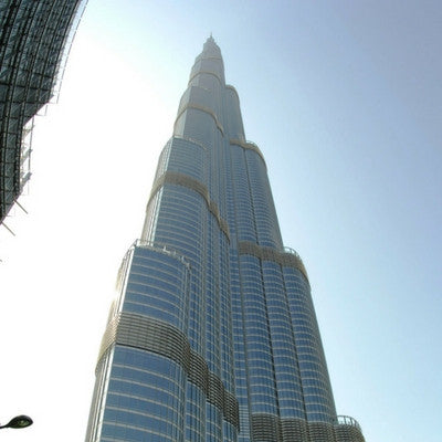Tour Package to Dubai 06 Days with Abu Dhabi and Burj Khalifa