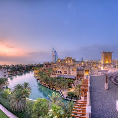Tour Package to Dubai 05 Days with Abu Dhabi
