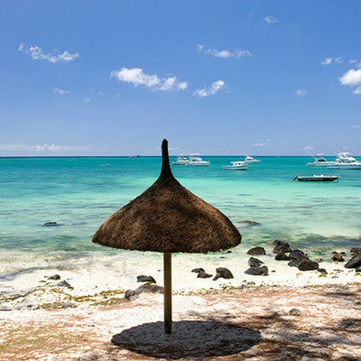 Tour Package to Mauritius 07 Days