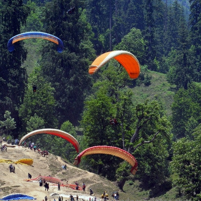 Tour Package to North India - Shimla & Manali 07 Days
