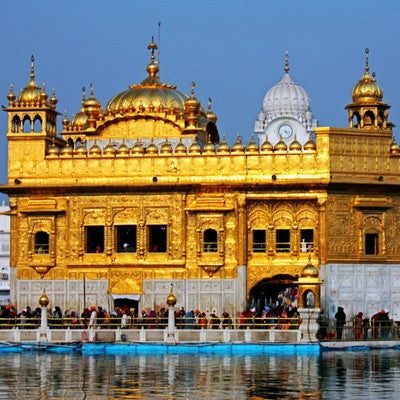 Tour Package to North India -Land of Lama with Golden Temple 06 Days