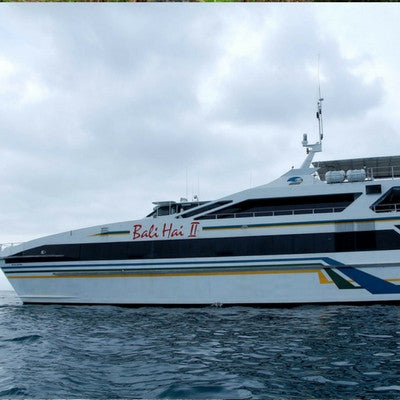 Lembongan Island Day Cruise , Sightseeing in Bali
