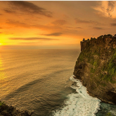 Tanjung Benoa Water Sport - Coffee Factory - Uluwatu Kecak , Sightseeing in Bali