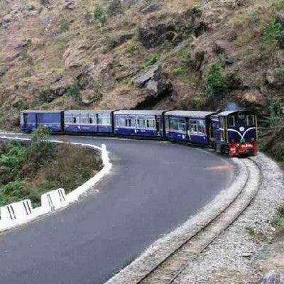Tour Package to East India - Darjeeling & Gangtok 05 Days