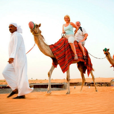 Tour Package to Dubai 04 Days