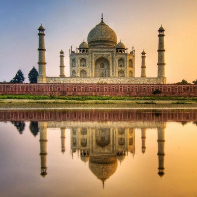 Tour Package to North India - Delhi, Agra, Jaipur 05 Days