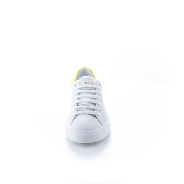 Sky Yellow Fluo