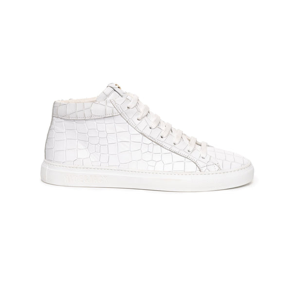 Essence Tuscany High Top White