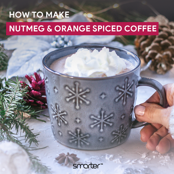 Coffee, Christmas spice and all things nice