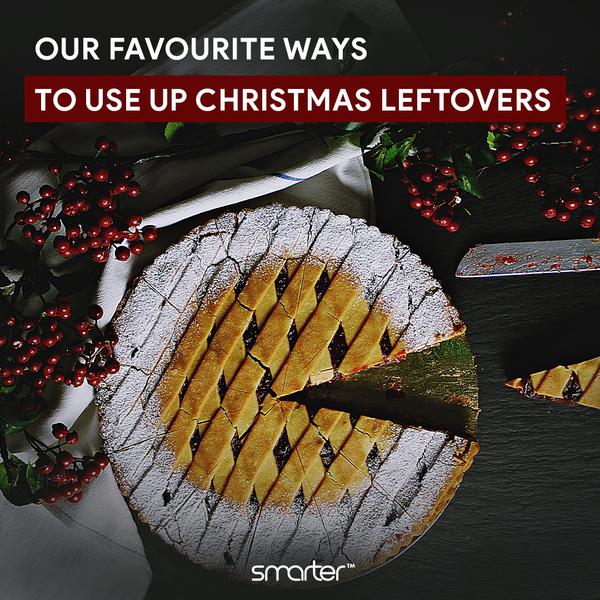 Our favourite ways to use up Christmas leftovers