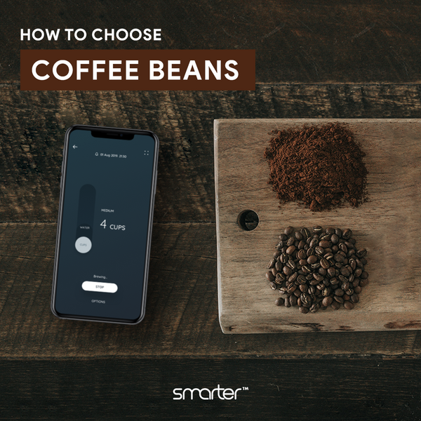 Top tips when it comes to choosing your coffee beans