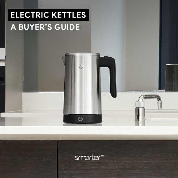 Electric Kettles - a buyer's guide