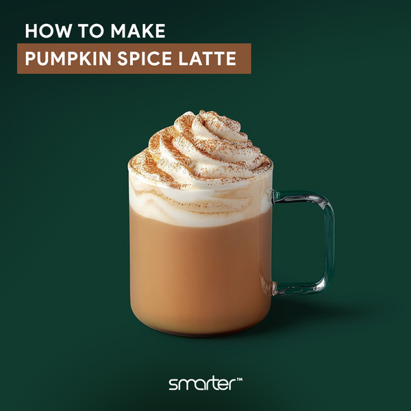 Bringing some pumpkin spice to your life