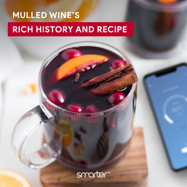 Mulled wine's rich history