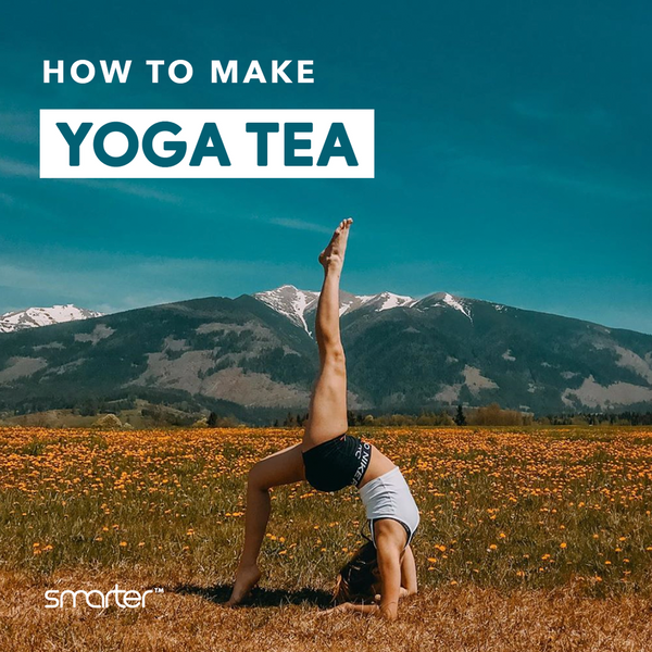 Herbal tea and daily yoga - our ultimate guide to staying zen