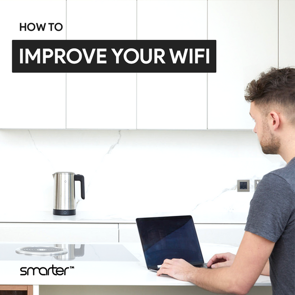 How to improve your WiFi