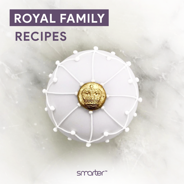 The Royal Family's favourite foods