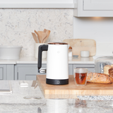 iKettle Limited Edition White & Gold - 3rd Generation