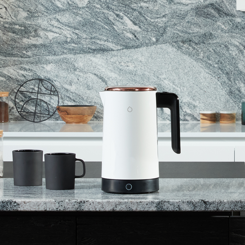 iKettle Limited Edition - Smart Kettle with Wi-Fi & Voice Activated