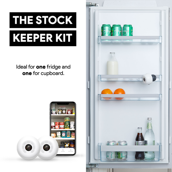 Stock Keeper Kit