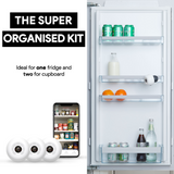 The Super Organised Kit