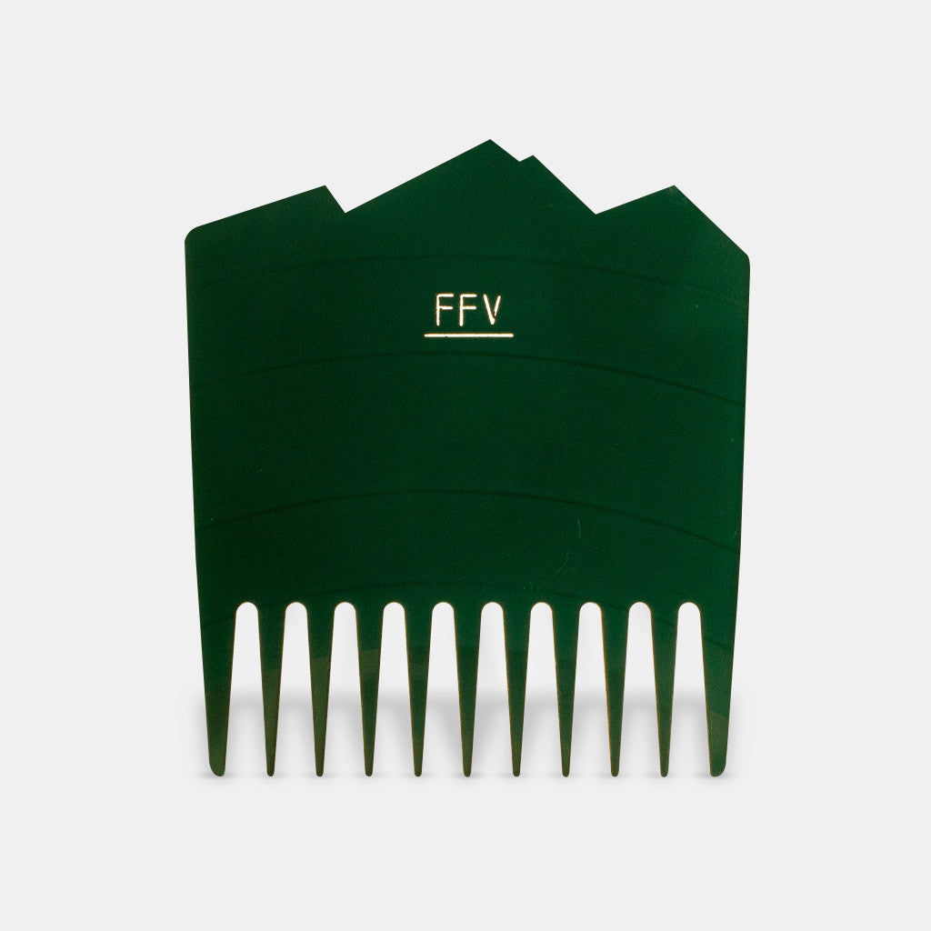 Fit for Vikings Vinyl Beard Comb - Fit for Vikings - 11