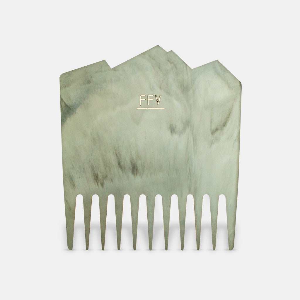 Fit for Vikings Vinyl Beard Comb - Fit for Vikings - 20