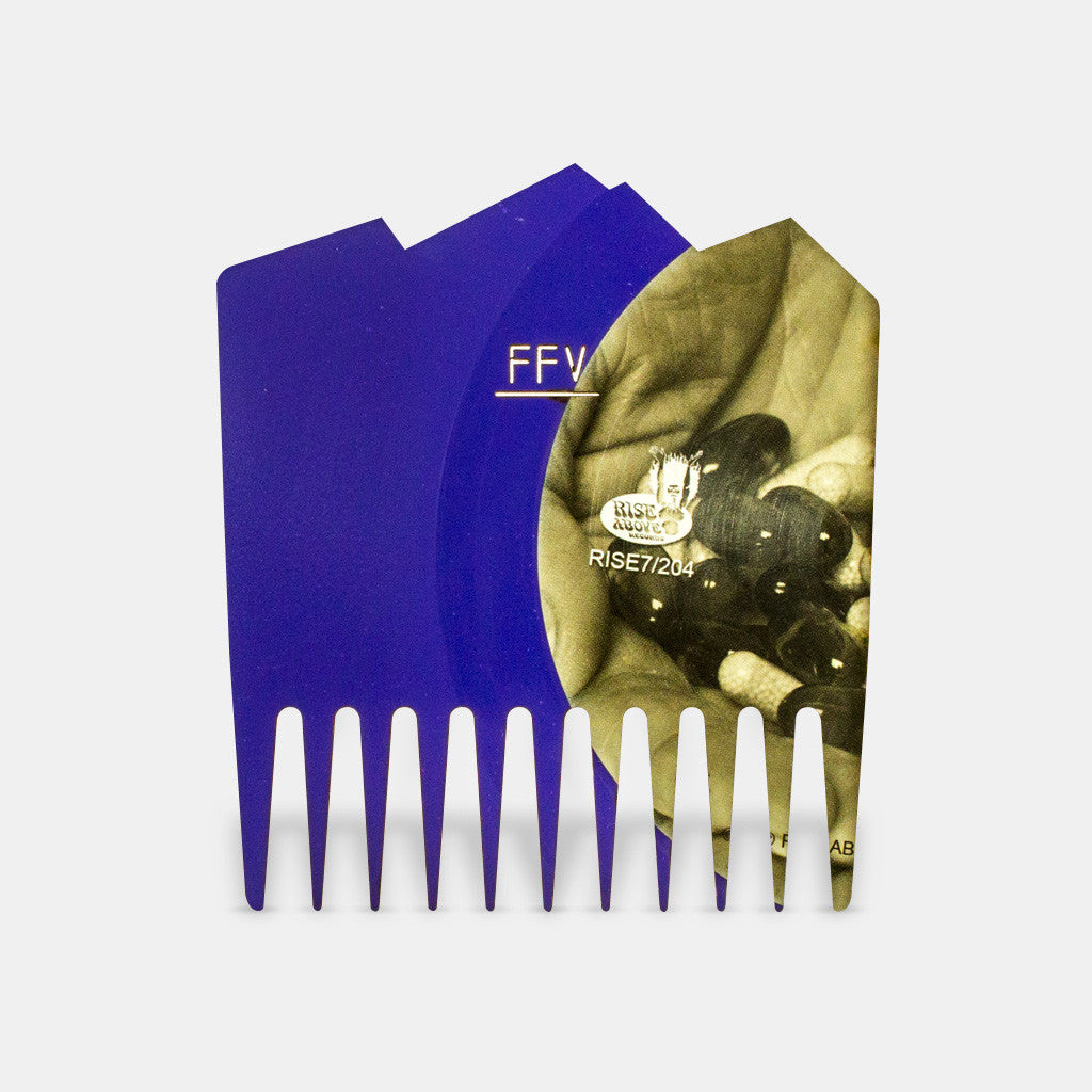 Fit for Vikings Vinyl Beard Comb - OFFER - Fit for Vikings - 16