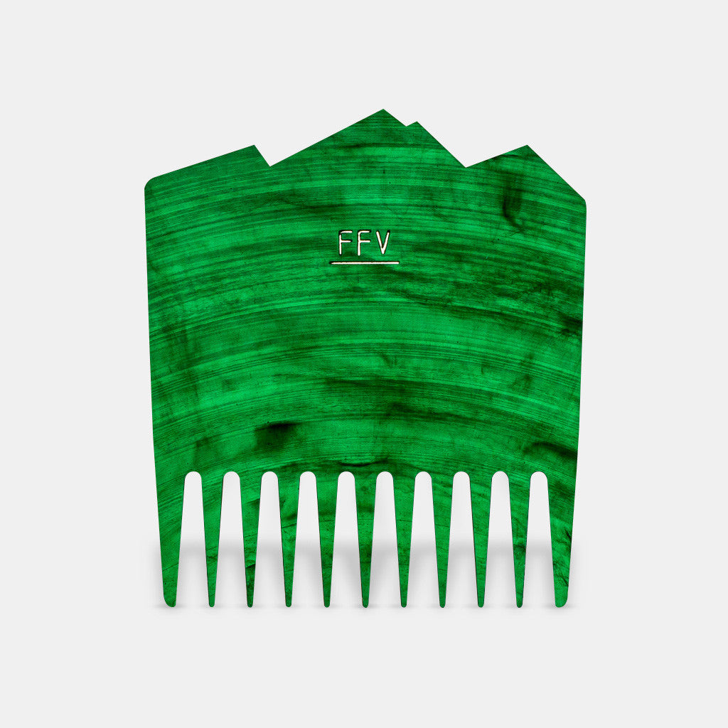 Fit for Vikings Vinyl Beard Comb - Fit for Vikings - 7