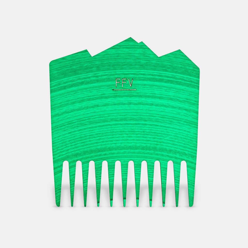 Fit for Vikings Vinyl Beard Comb - Fit for Vikings - 9